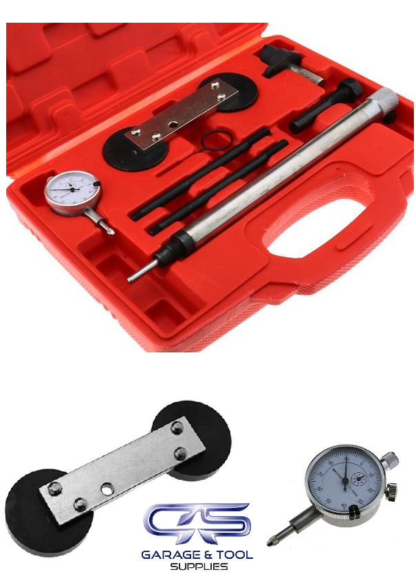 Polo Timing Tool on Tsi 2 0 T Engine